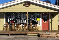 Barrelhouse BBQ