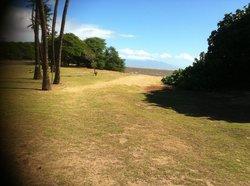 Kakahaia Beach Park