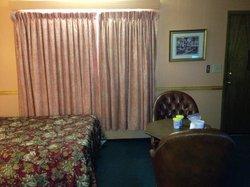 Crescent Park Motel