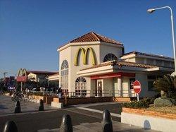McDonald's Enoshima
