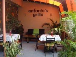Antonio's Grille