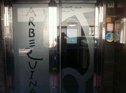Arbequina Restaurante