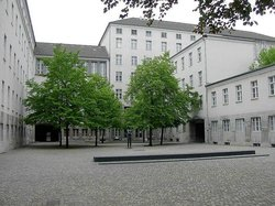 ‪The German Resistance Memorial Centre‬