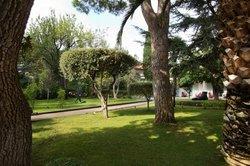 Jardin du Newhotel Bompard