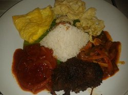 Table No.1, Tanjung Aru