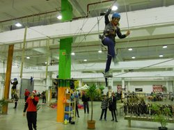 eXbox Action Park