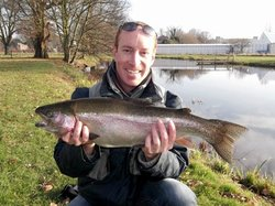 Albury Fisheries