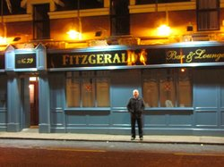 Fitzgerald's Bar & Pub