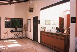Hotel Porto do Zimbo
