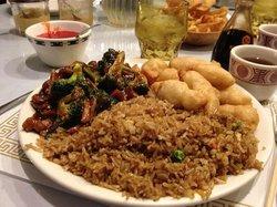 Jinlan Chinese Restaurant