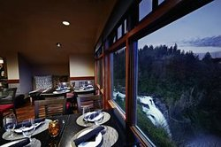 The Attic at Salish Lodge & Spa