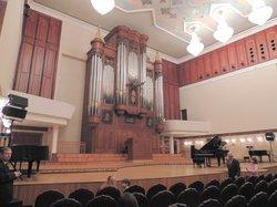 Saydashev State Big Concert Hall