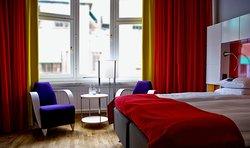 ProfilHotels Hotel Riddargatan