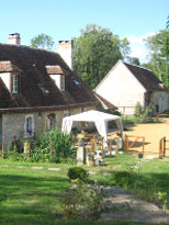 Le Moulin de Champ Bruneau