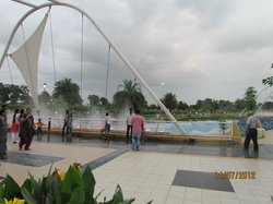 Park Regionalny Atal Bihari Vajpeyee