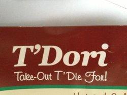T'Dori