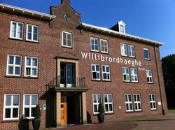 Hotel Zorgdorp Deurne