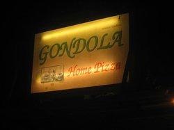 Gondola Home Pizza