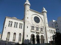 La Grande Synagogue d'Oran