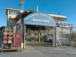 El Marítimo Castelldefels Restaurante