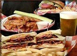 Fred P Ott's Bar & Grill