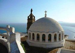 Chapelle de Santa Cruz