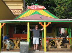 Caribbean Blend