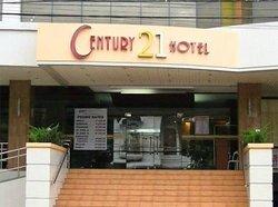 Century 21 Hotel