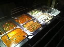 Taj - The Flavor Contemporary Indian Cuisine
