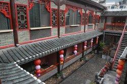 Yangshuo West Street Residence