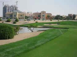 Els Golf Course