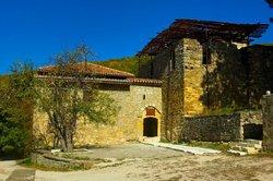 Surb Khach Monastery