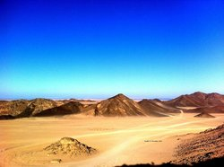 Safari Sahara  - Hurghada Sunset Desert Tour