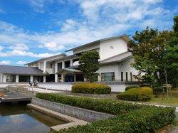 Shimada City Museum