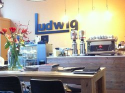 Ludwig Coffee Bar