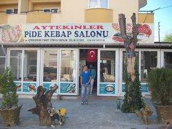 Aytekinler Pide & Kebab Salonu
