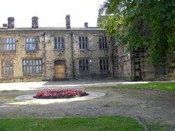 Bolling Hall