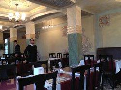 Baran 2 Restaurant