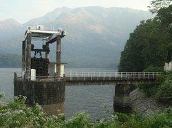 Pothundy Reservoir