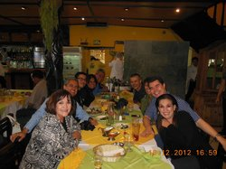 Pampas Torreon