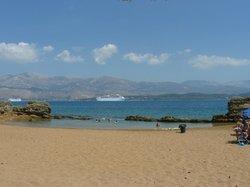 Lepeda Beach