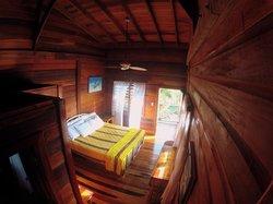 Itza Lodge