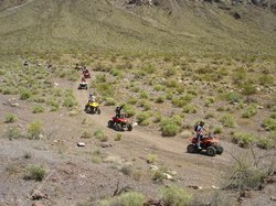 ‪Above All Las Vegas ATV  Tours and Watercraft Rentals‬