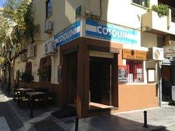 Restaurante Cosquin