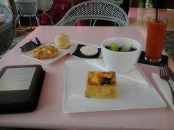Fauchon Casablanca Restaurant