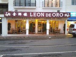 Leon de Oro Restaurante Chino
