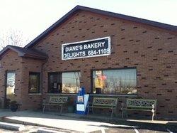 Diane's Bakery Delights