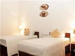The Grand Udawalawe Safari Resort