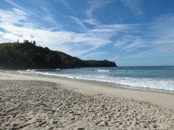 Maresias Beach