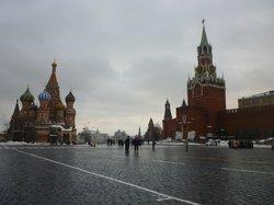 Странная Москва - бесплатные пешеходные экскурсии